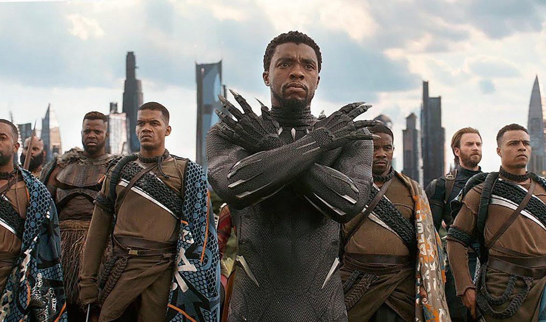 รีวิว หนัง Black Panther