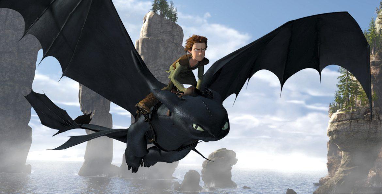 เรื่อง How To Train Your Dragon (2010)